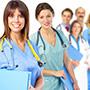 Soins infirmiers de surveillance médicale